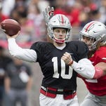 Former Ohio State quarterback Joe Burrow transferring to LSU