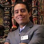 Cristofer Pereyra, Director de la Oficina de Misiones Hispanas de la Diócesis Católica de Phoenix