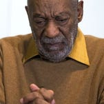 Cosby canceled two appearances after the uproar over a string of sexual assault allegations picked up steam this week.