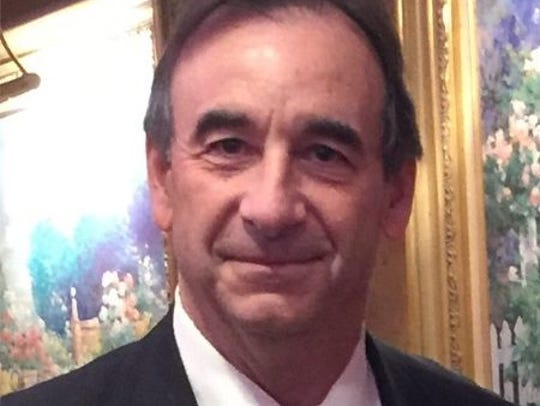 John McCann served as counsel to Bergen County Sheriff