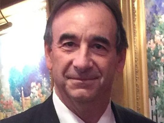 John McCann served as counsel to Bergen County Sheriff Michael Saudino until recently.