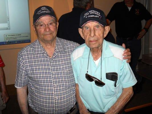 NY WWII Saipan Anniversary