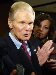 U.S. Sen. Bill Nelson, D-Fla.