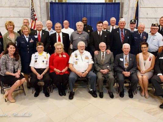 best veterans hall photo
