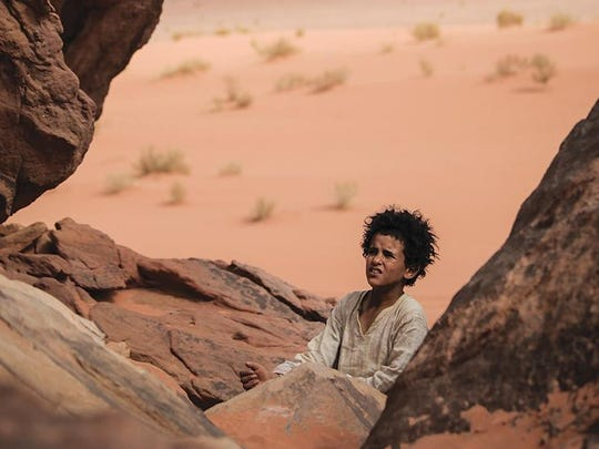 """The Oscar-nominated Jordanian film """"Theeb"""" will be shown Thursday and Saturday at Cornell Cinema."""