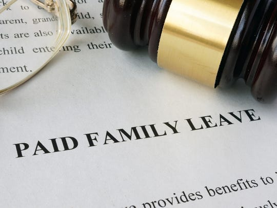 Family leave act NJ: Double the time, bigger benefits on the way