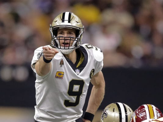 NFL picks against the spread, Week 7: Will the Saints keep rolling in Baltimore?