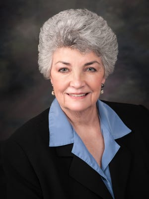 Oxnard Councilwoman Carmen Ramirez