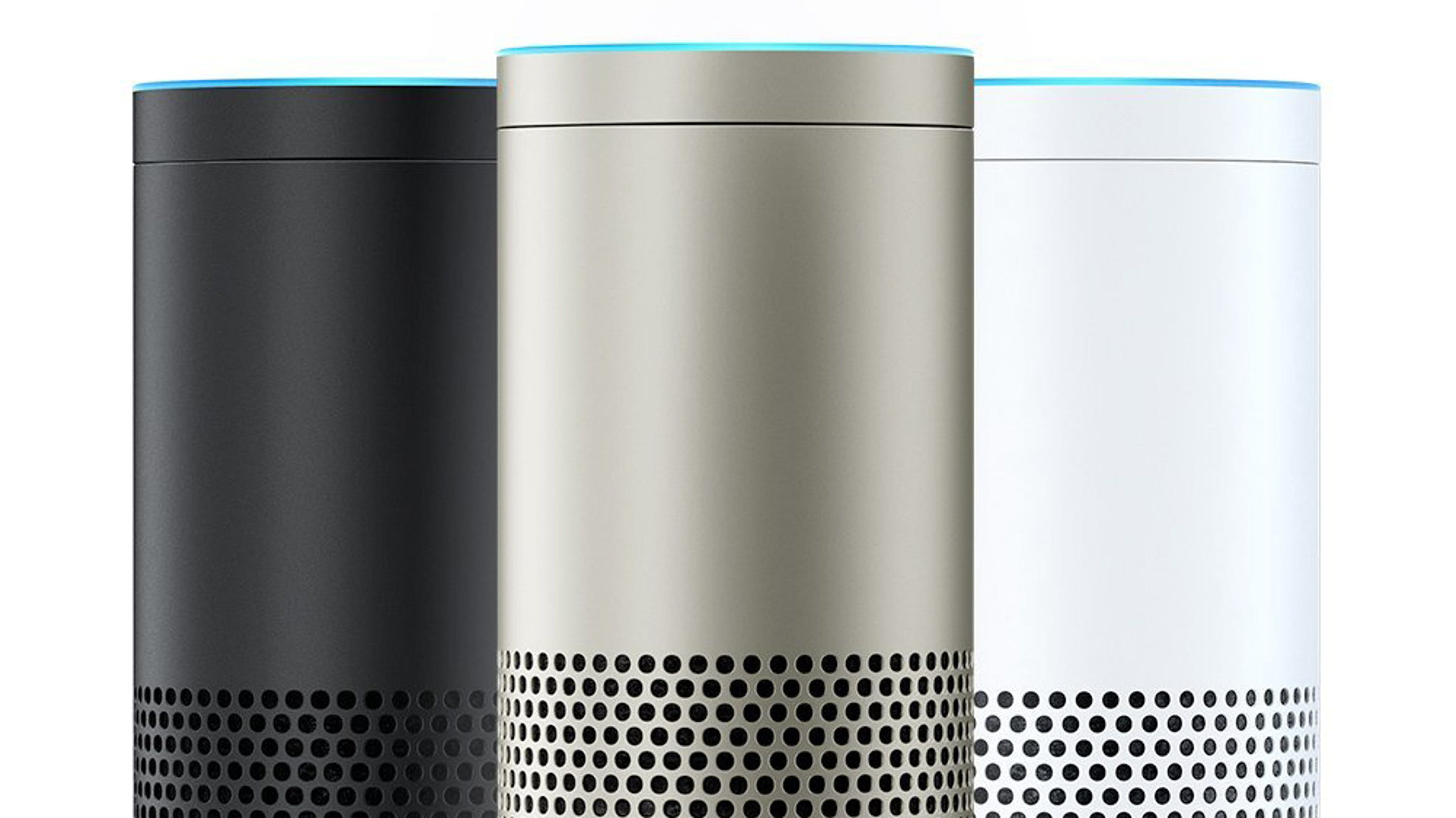 Created at 2017 09 29 0006 the new amazon echo plus is a smart home necessityand pre orders include a free smart bulb right now fandeluxe Choice Image