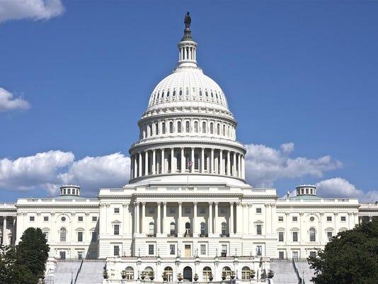 US Capitol stock