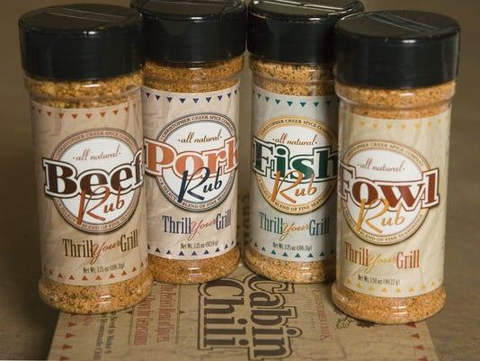 Christopher Creek Spice Company