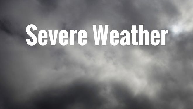 The Coloradoan reports on severe weather in and around Larimer County and Northern Colorado.