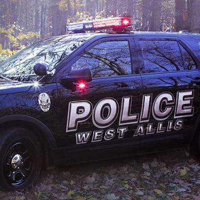 A stranger followed a woman in his car for 4 blocks in West Allis, police say