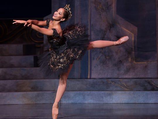 Nashville Ballet 1918-19 Season: Swan Lake