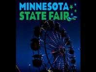 Large ferris wheel or big wheel at a fair or carnival