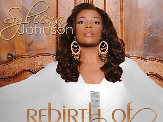 """Rebirth of Soul"" by Syleena Johnson"