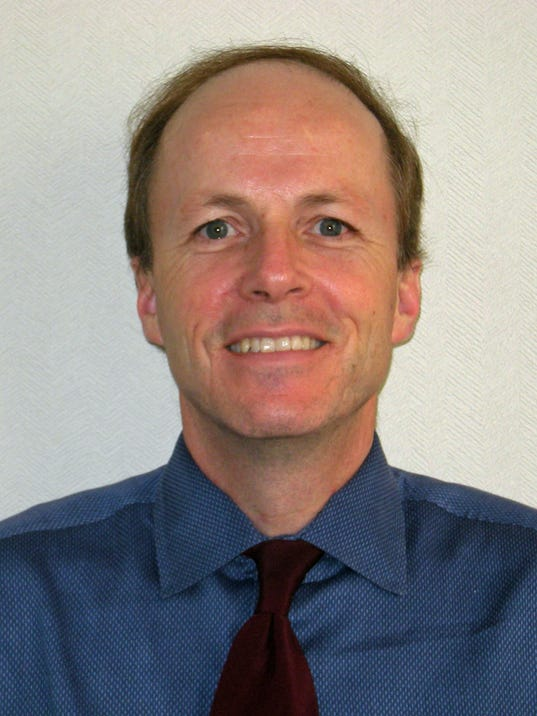 Jim Strauss