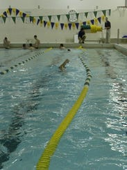 Swim instructor charges 021114