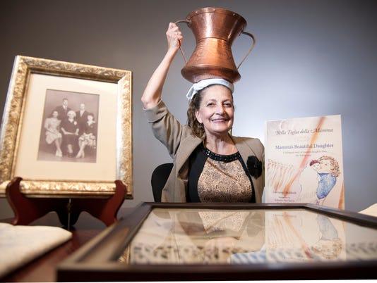 Many ways to preserve Italian traditions, heritage