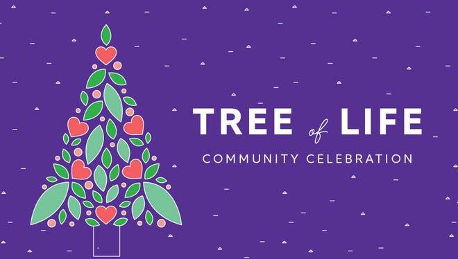Treasure Health Tree of Life Community Celebration