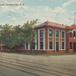 The Charleston & Western Carolina Railroad