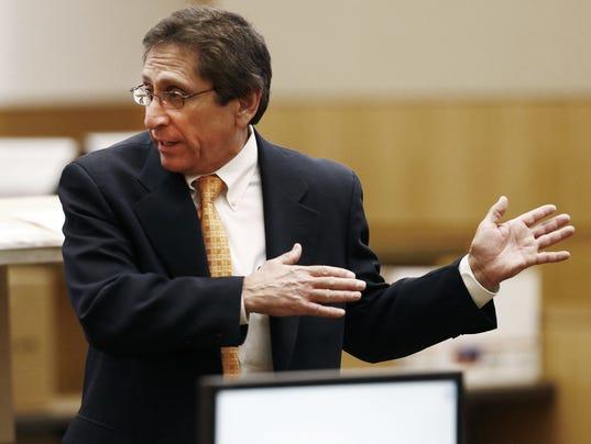 Martinez appeals state Bar discipline