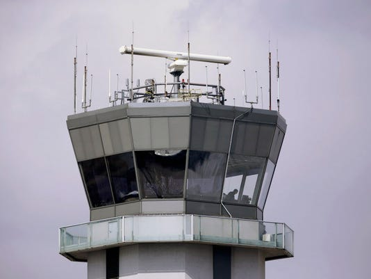 AP AIRPORT TOWERS A FILE USA IL