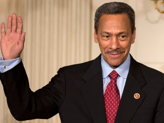 FHFA director Mel Watt said years ago while he was