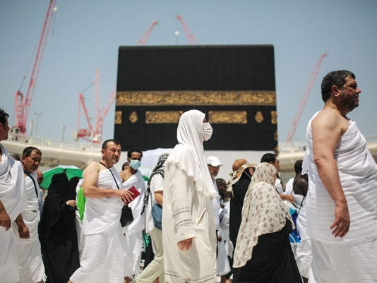 Q&A: The importance of hajj, and its tragic history