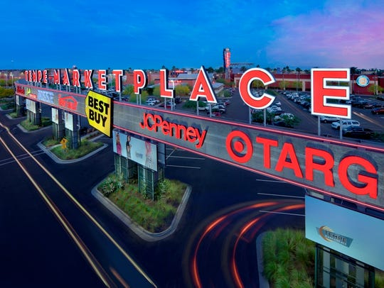 Tempe Marketplace has been sold to Vestar and its new