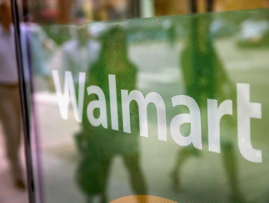 Walmart's biggest owners lose $14.7B in a day!
