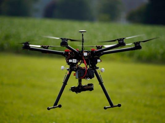 AP DRONES REGISTRATION A FILE USA MD