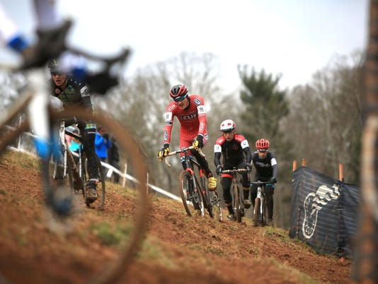 2016 Cyclo-Cross Nationals