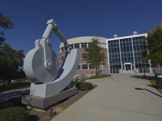 UWF College of Science and Engineering receives $5 millon gift.