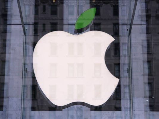 'Strong buys:' Apple and 6 others