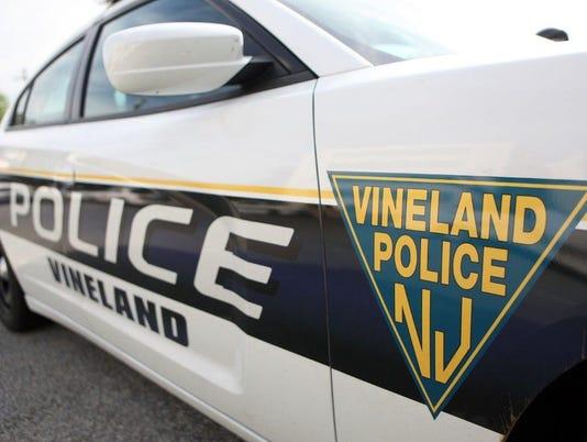 Vineland-Police