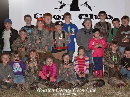 The youth hunt of 2015