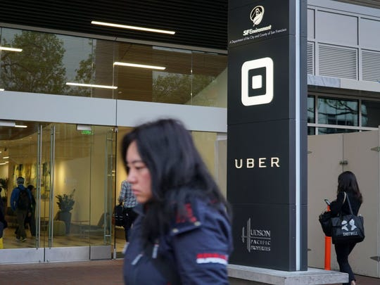 Uber on Thursday entered into a settlement of up to $100M that would keep its workers as independent contractors.