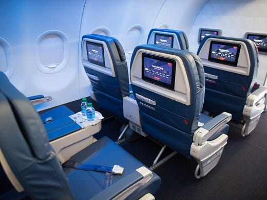 Seattle turf war: Delta expands on more Alaska Air routes