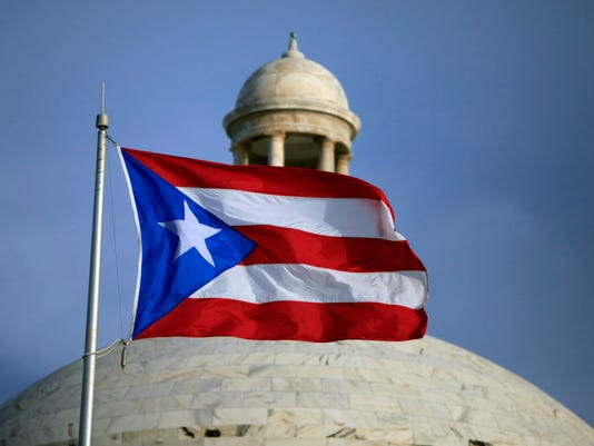 How Puerto Rico Amassed 72 Billion In Debt