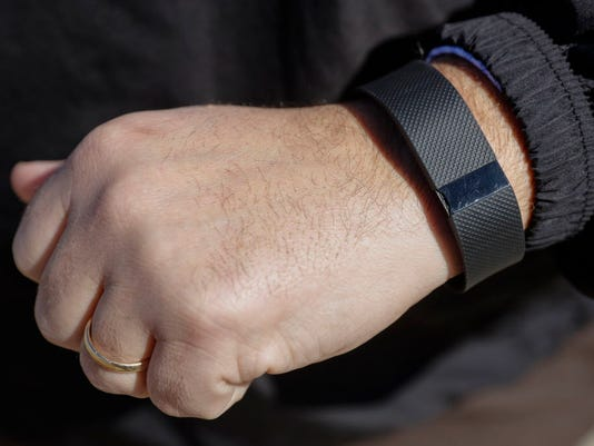 AP EARNS FITBIT F FILE A USA IN