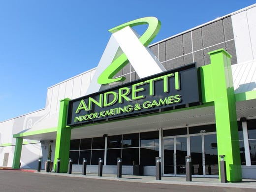 Indoor Go Karts Nashville >> Andretti Family Entertainment Complex Eyes Nashville