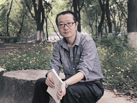 Cixin Liu brings a major trilogy to conclusion with