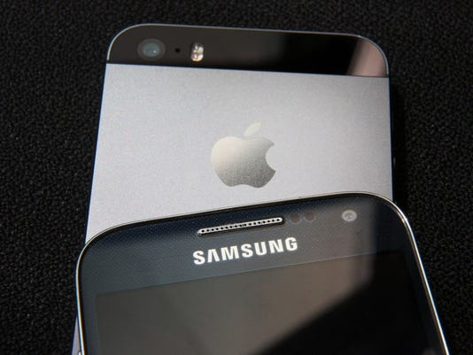Samsung hands Apple a $58.8B fiery gift