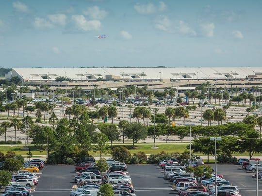 When it comes to parking at Southwest Florida International Airport you have plenty of options on the ground and off-site.