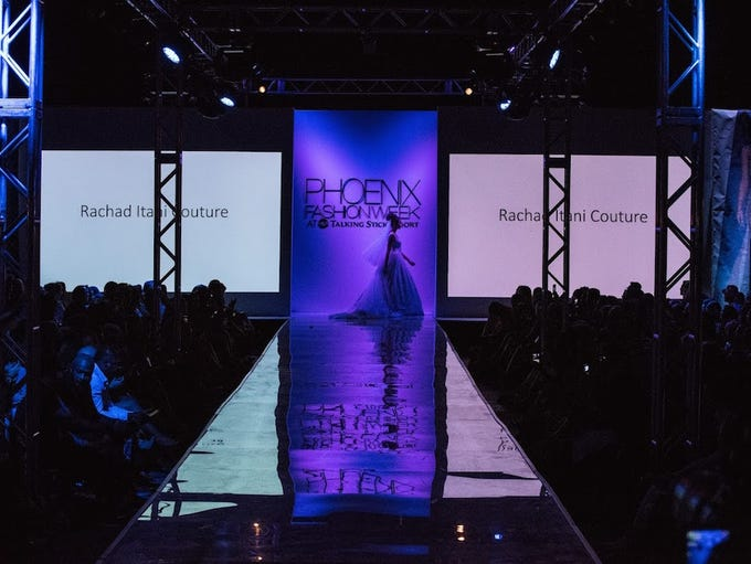 Designers from all over the globe participate in Phoenix