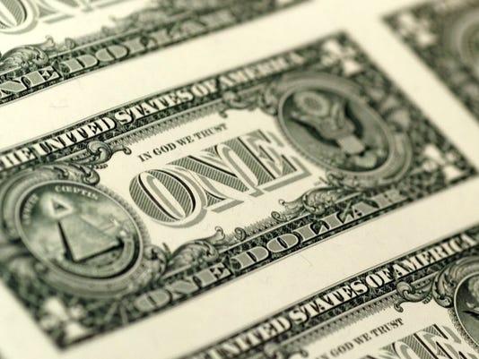 Strong U.S. dollar threatens a Trump promise