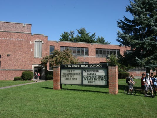 Glen Rock High School