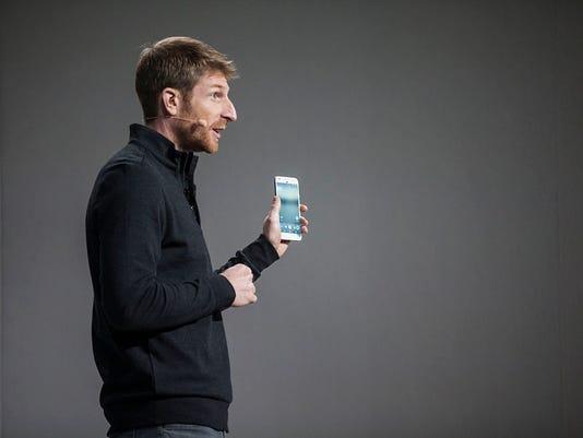 Google Unveils New Pixel Phones