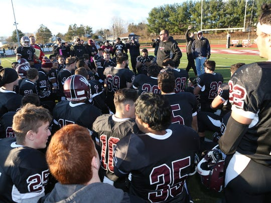 Wayne Hills will look to capture its ninth sectional
